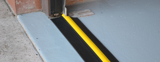 Garage Floor Water Stopper : Frequently asked questions about garage door seals