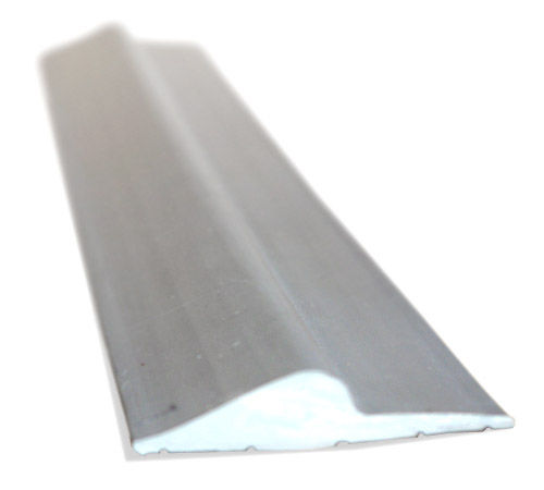 Garage Floor Water Stopper : Grey rubber garage door floor seal seals