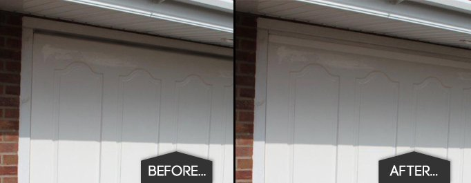 Garage Door Seals Ltd Top And Bottom Supplier