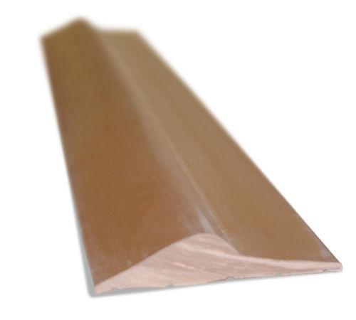 Rubber Floor Seal Kit Brown Garage Door Seals