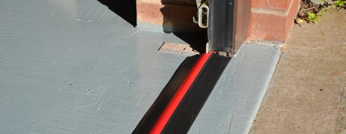 Trade Accounts Garage Door Seals